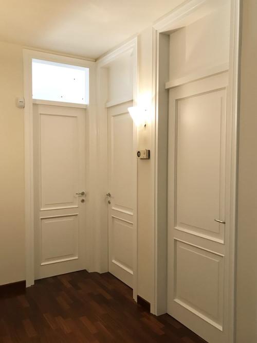 Best porte interne verona pictures - Restauro porte interne ...